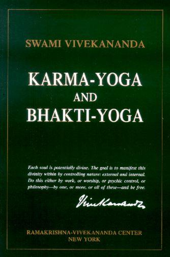 Karma Yoga By Swami Vivekananda Download The Book Here